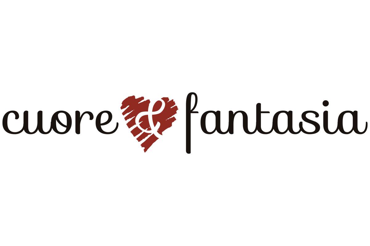Logo Cuore e Fantasia