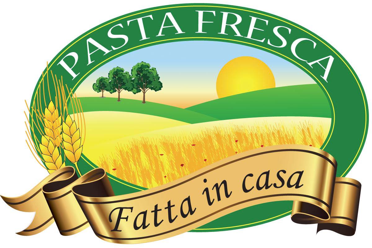 Logo Pasta Fresca fatta in casa