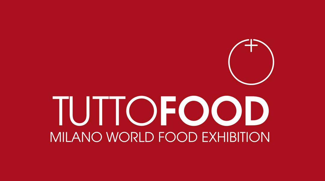 Logo Tutto Food 2019